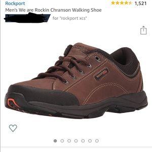 New men's Rockport shoes 👞